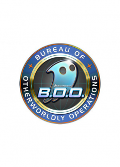 affiche de B.O.O. : Bureau of Otherworldly Operations