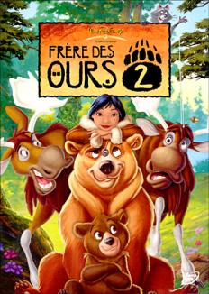 Fr re des ours 2 - Gwenvin sommier ...
