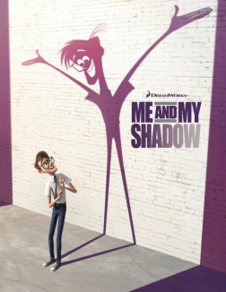 affiche de Me and My Shadow