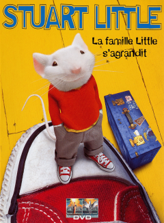 affiche de Stuart Little