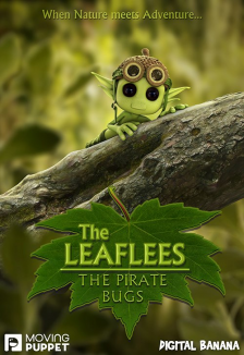 affiche de The Leaflees