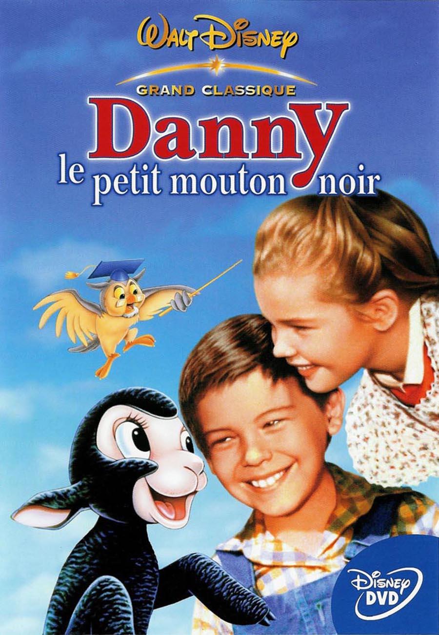 Danny Le Petit Mouton Noir Filmsanimation Com